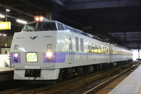 キハ183系