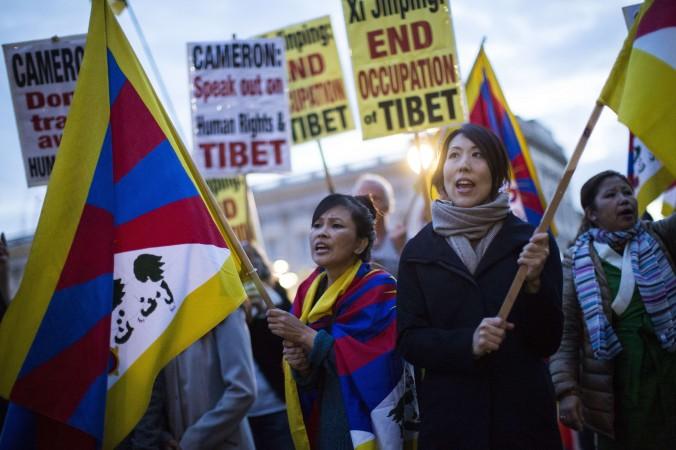 チベット族1