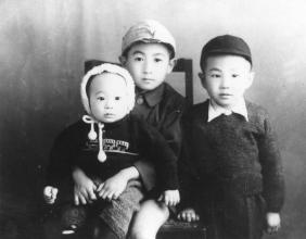5. s19.11 三兄弟 (健三誕生日) 282-220