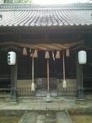 河津来宮神社 本殿