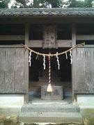 河津来宮神社 境内社