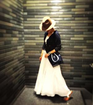 室井由美子さん YAHKI