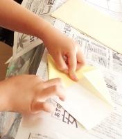 小学校受験 絵画造形個別指導 キッズ・アトリエ