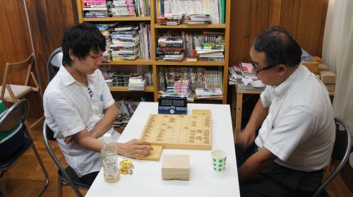 5大岩vs田尻戦