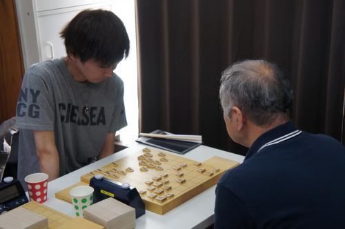 最強研第1回天野貴元さん優勝
