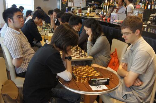 5チェス大会風景3