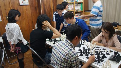 7みんなチェスへ移行その2