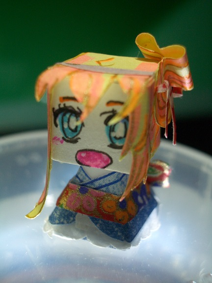 アレンジ浴衣シェリル sono3
