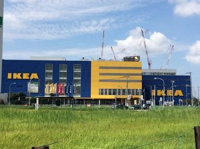 IKEA イケア