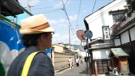 町田忍の昭和レトロ01