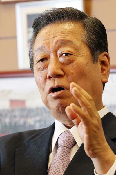 「国民連合政府」小沢一郎は、これまでの恩讐を超えて腹をくくった!本気の選挙協力、優れた政治家の証し