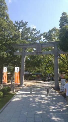 219松陰神社