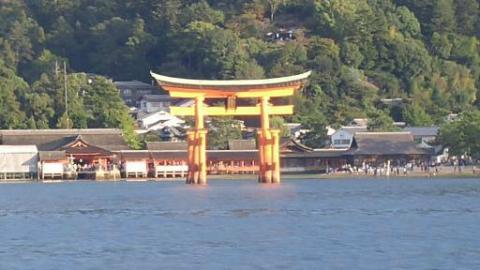 256厳島神社