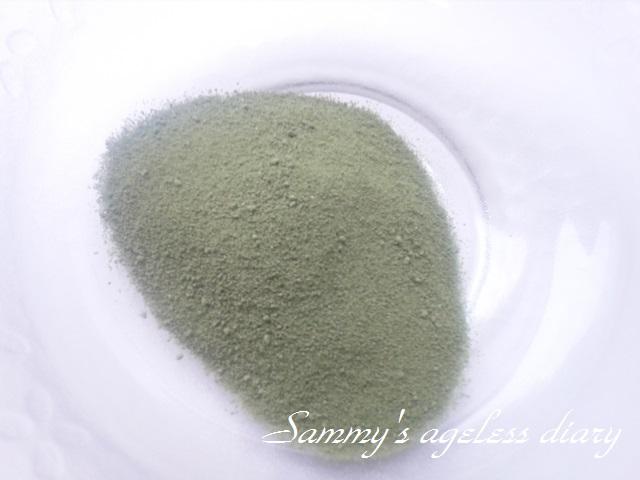 初摘み若葉青汁 粉末