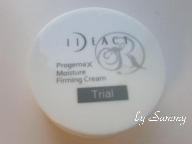 プロジェマックス モイスチャー ファーミングクリーム 2
