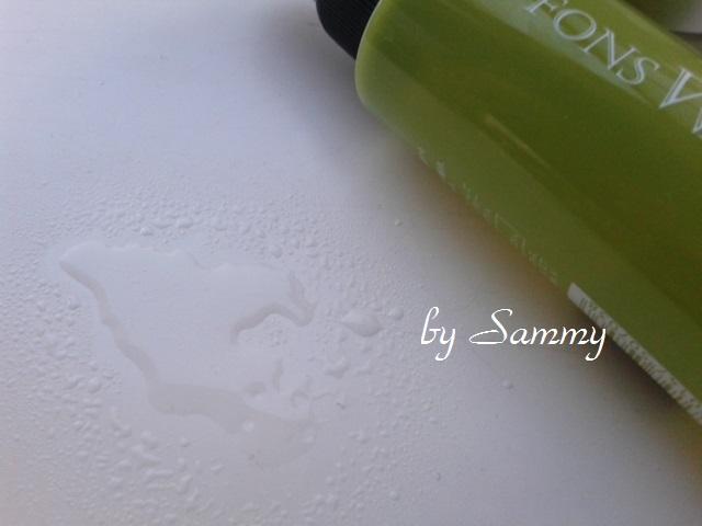 フォンスウォーター 液