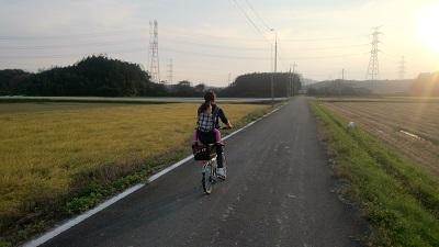 20150923自転車