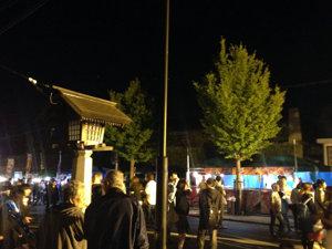 20150917 北見神社秋季例大祭