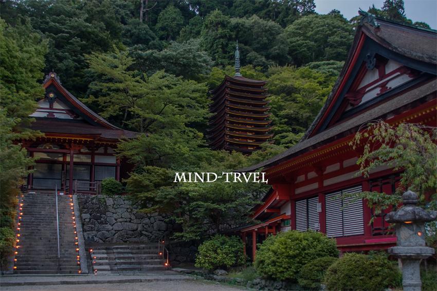 談山神社 献燈祭2