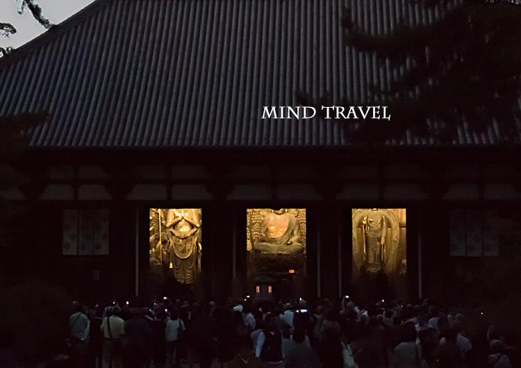唐招提寺 観月讃仏会