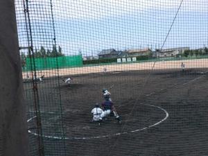 2015 8月 富山第一高校