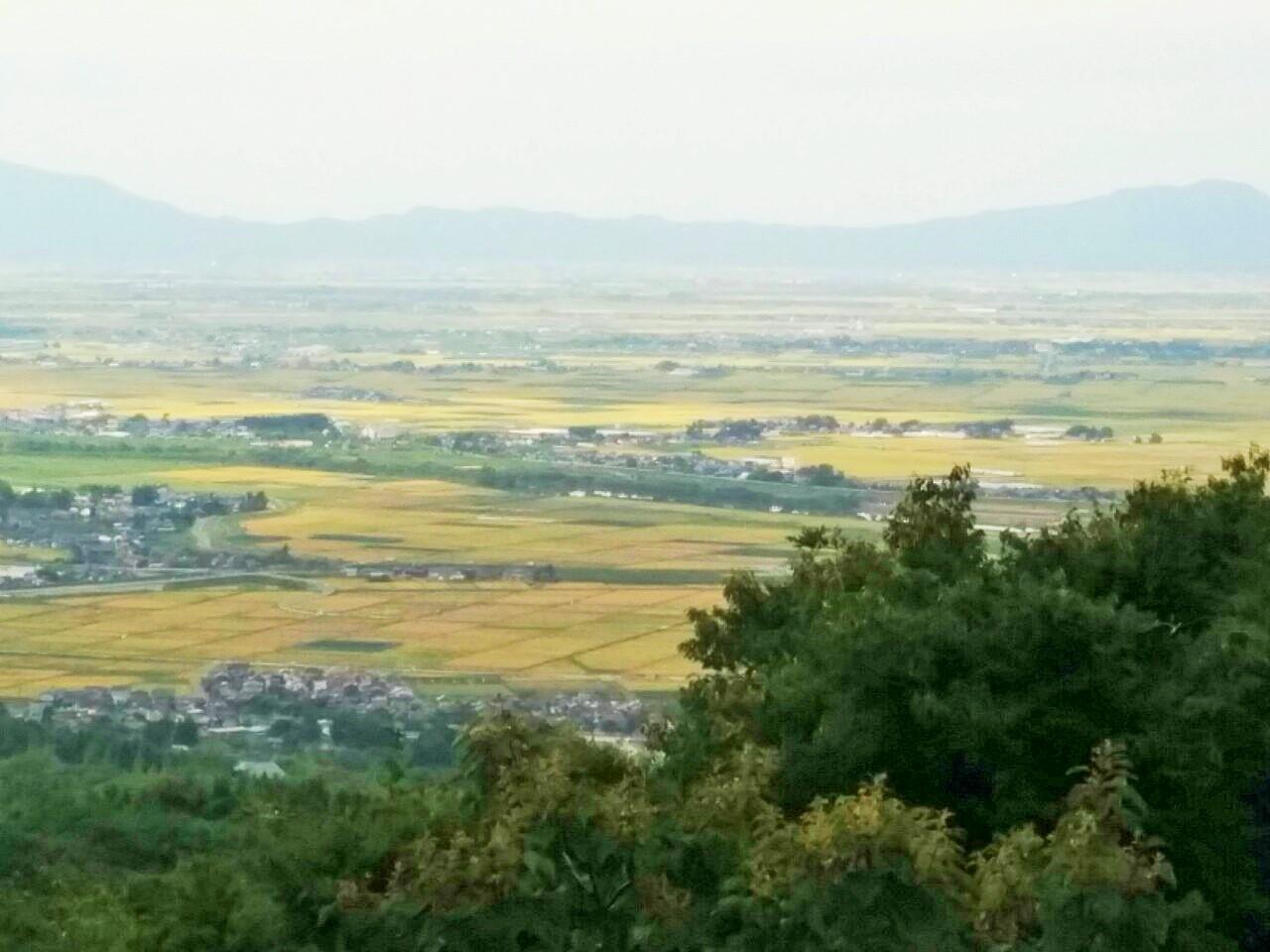 護摩堂山17