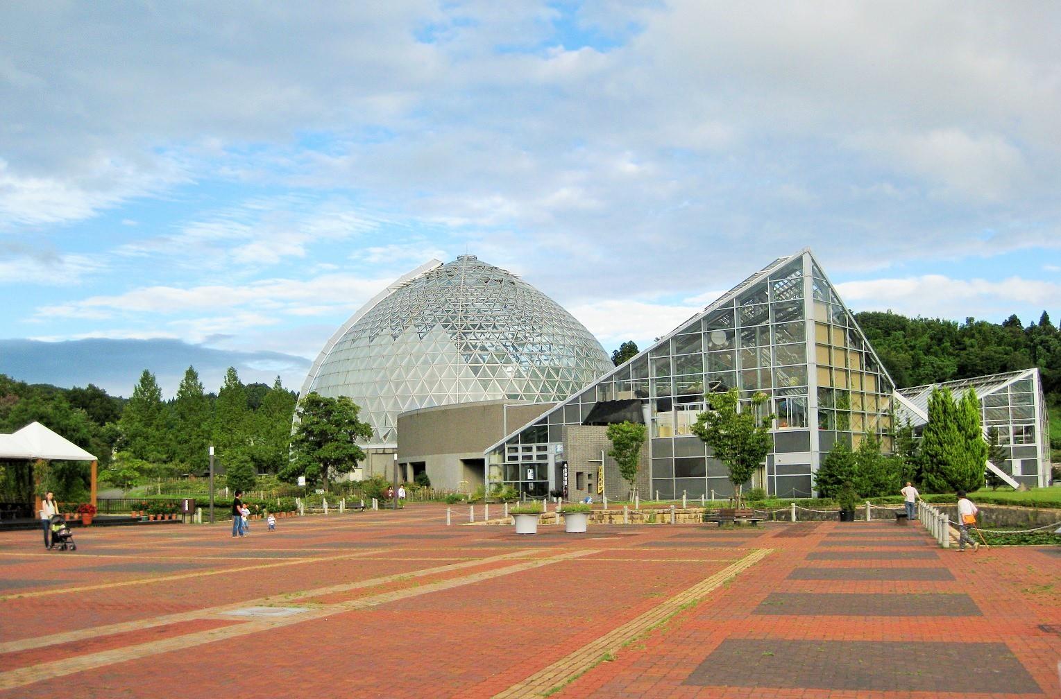 植物園10