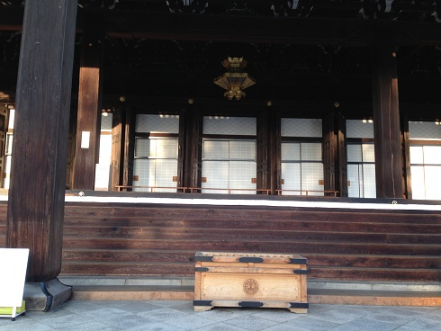 西本願寺8