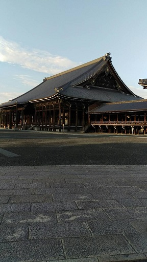 西本願寺12.5