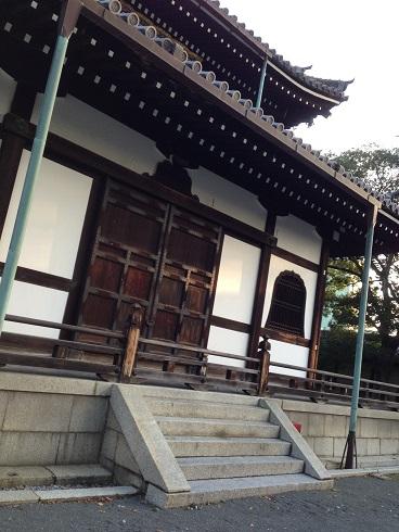 西本願寺15