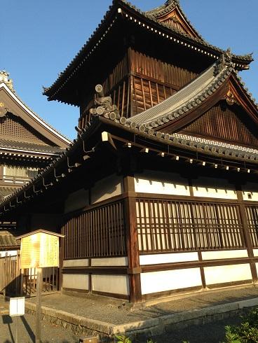 西本願寺19