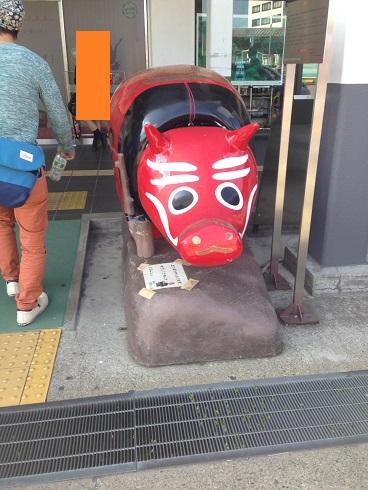会津若松駅3