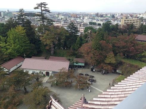 鶴ヶ城10