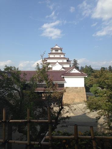 鶴ヶ城17