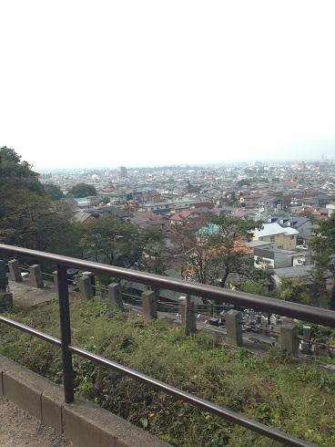 飯盛山14