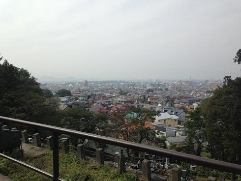 飯盛山15