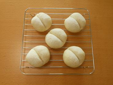201509 白パン