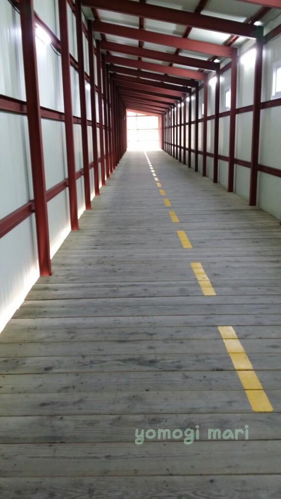 仁川駅構内2