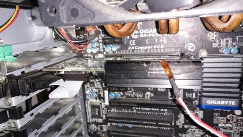 PC修理1