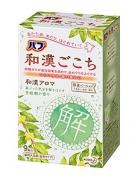 花王バブの和漢ごこち月桂樹の香り