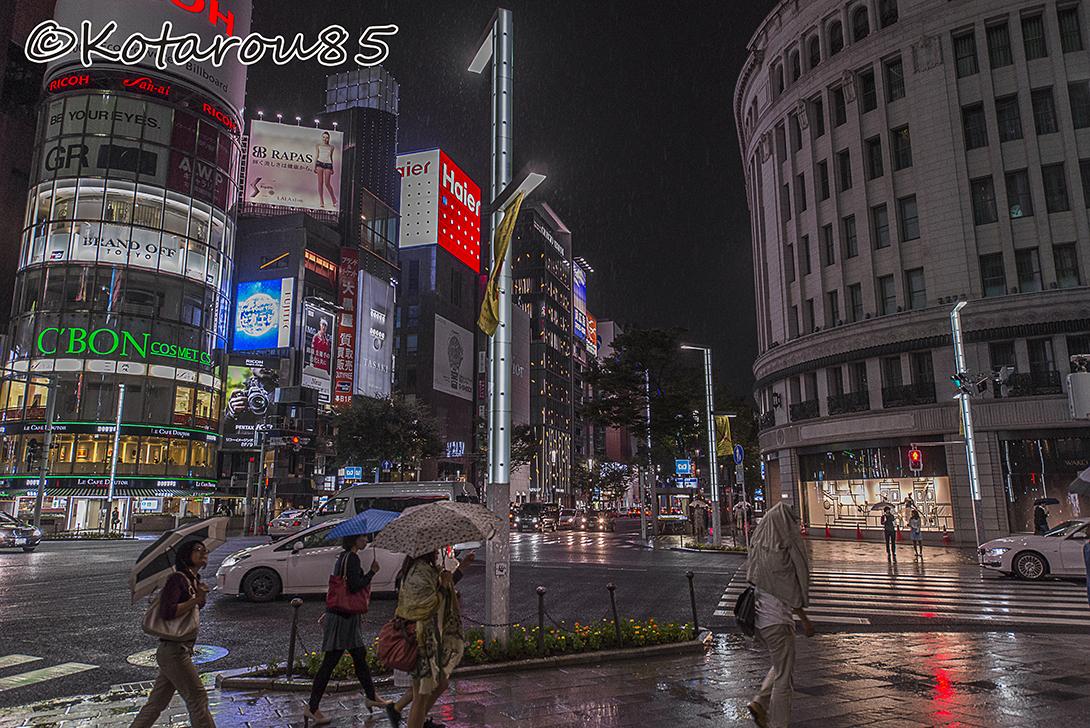 また雨 20150917