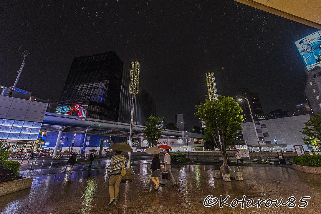 雨続く 20150918