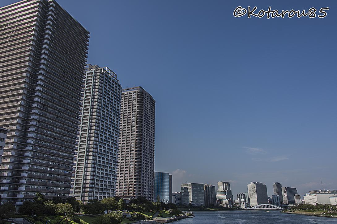 TOKYO摩天楼2 20150929