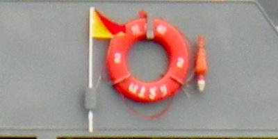 浮環(海自現用)