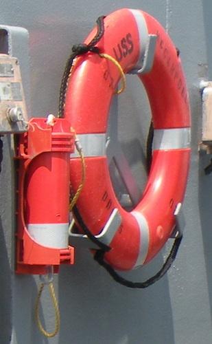 浮環(米海軍現用)