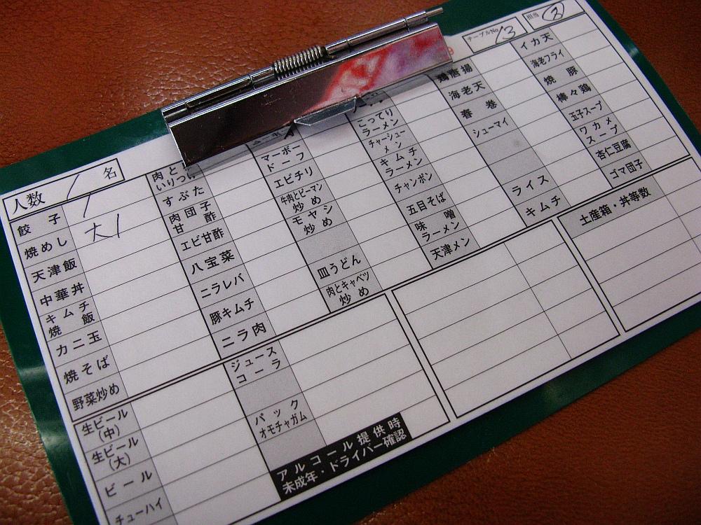 2014_04_01 京都大宮:餃子の王将- (21)
