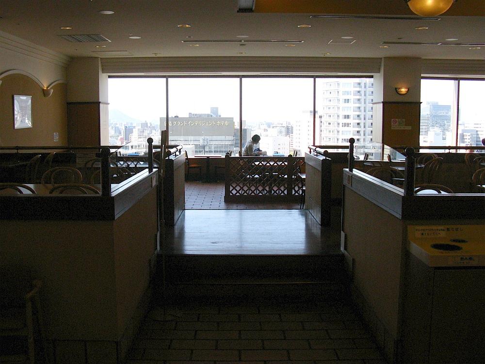 2014_03_27 広島: 福屋11Fパノラマフードコート (2A