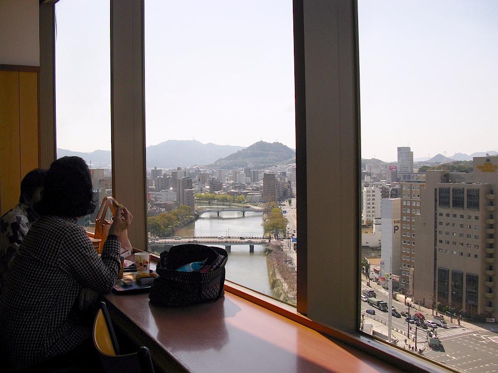 2014_03_27 広島: 福屋11Fパノラマフードコート (3)