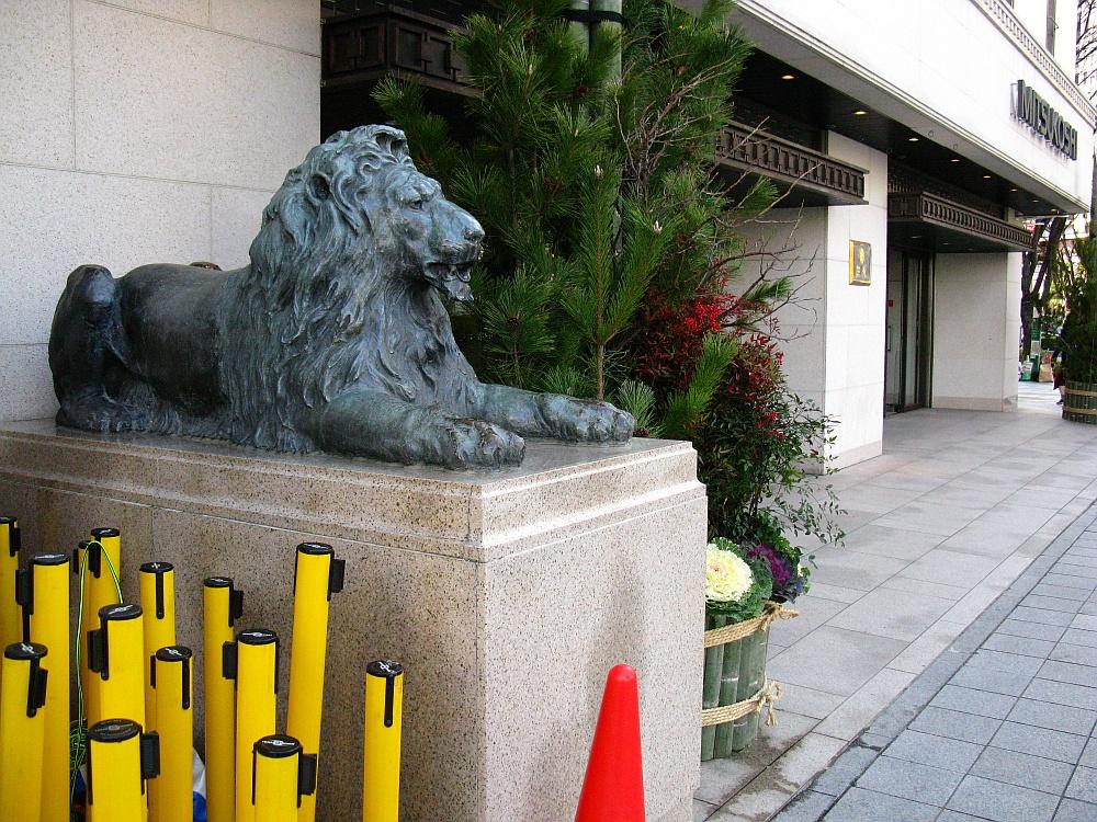 1714_01_02 栄:三越初売 風来坊 (1)