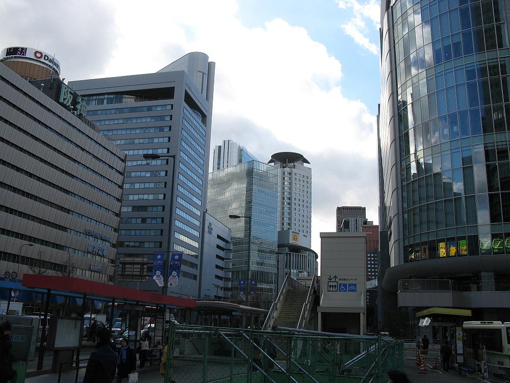 2014_12_17大阪梅田:阪神 (2)